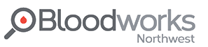 Bloodworks Northwest Logo