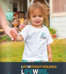 LifeWire Domestic Abuse services