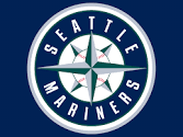 Seattle Mariners baseball logo