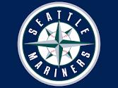 Seattle Mariners baseball logo