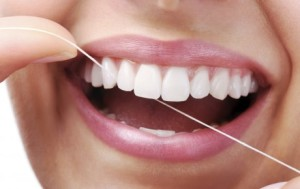 Oral health depends upon good oral hygiene.
