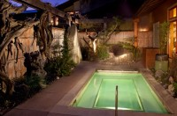 Spa at Willows Lodge prize