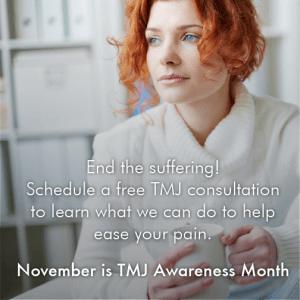 Facial pain, TMD, TMJ