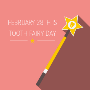 Bellevue Orthodontist Tooth Fairy Day