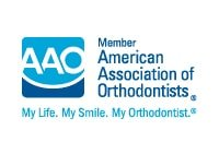 American Association of Orthodontists Member Logo