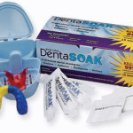dentasoak retainer cleaner