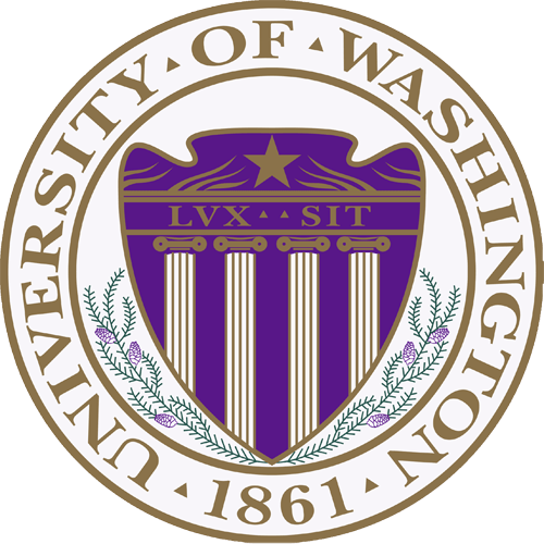 University of Washington Badge