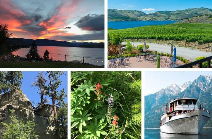 Things to do in Lake Chelan