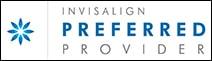 Invisalign Service Logo